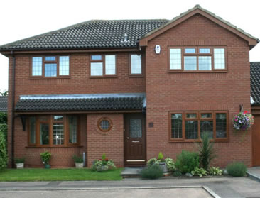 UPVC Double Glazing, Windows & Doors